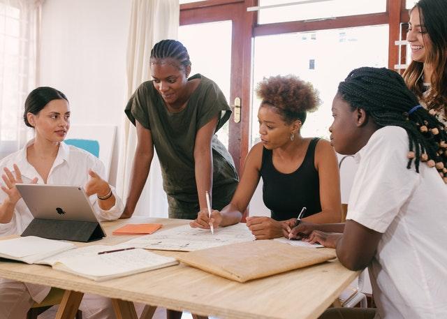 Entrepreneurship and salesmanship